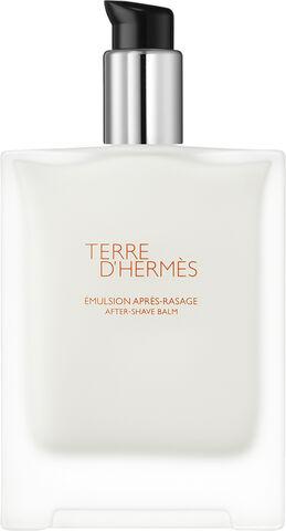 Terre d'Hermès Aftershave Balm 100 ml.