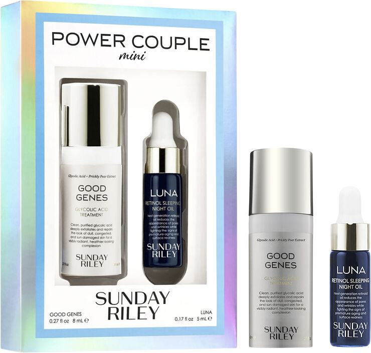 Power Couple Mini - Gift Set