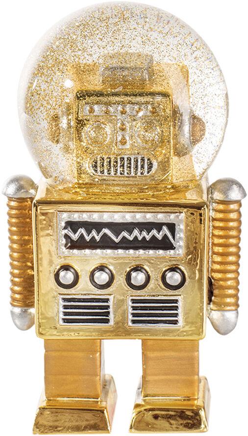 Snekugle  Summerglobe (The Robot)