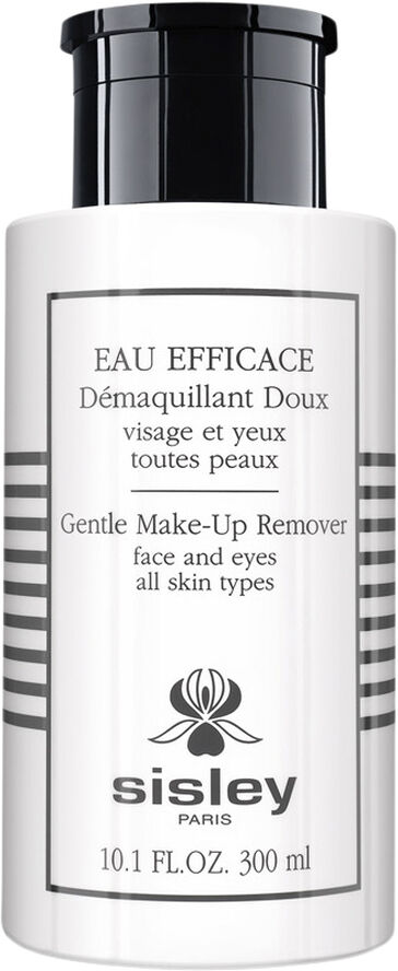Eau Efficace - Demaquillant doux - Gentle Makeup remover