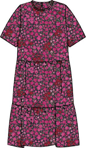 NKFHELINA DRESS
