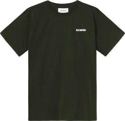 Essential Logo T-Shirt Hunter Green