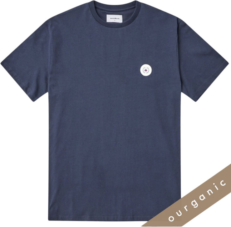 Our Jarvis Patch Tee