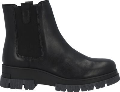 BIADEVINA Short Chelsea Boot