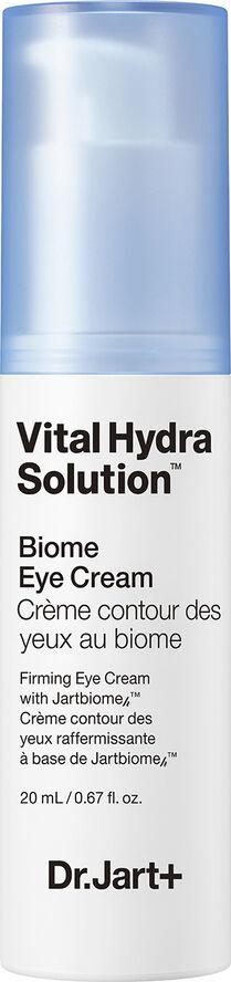 Vital Hydra Solution - Biome Eye Cream