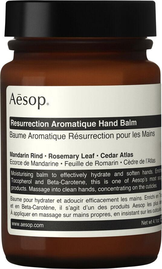 Resurrection Aromatique Hand Balm