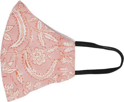 Lia Cotton Face Cover