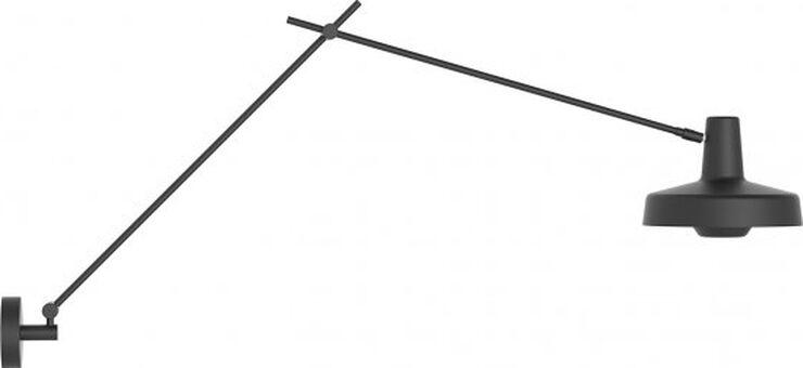ARIGATO WALL LAMP LONG BLACK