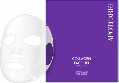 Face Lift Cryo Mask