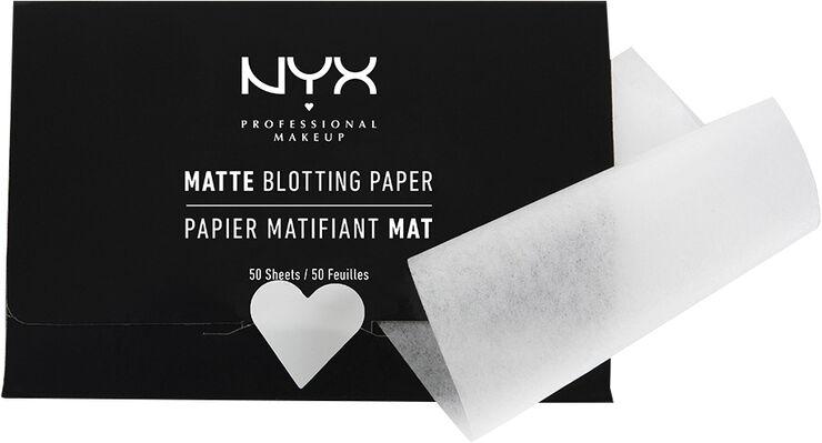 Matte Blotting Paper