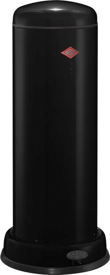 Pedalspann Baseboy Big 30 liter 36,2 x 80 cm Svart