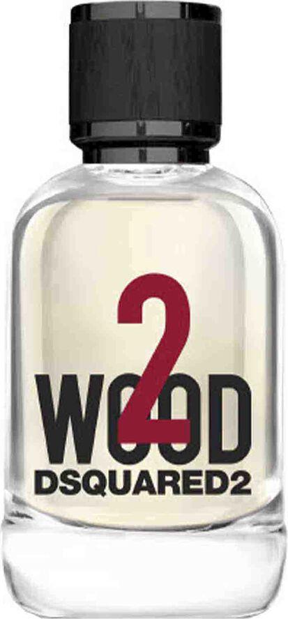 DSQUARED2 Two Wood Eau de toilette 100 ML