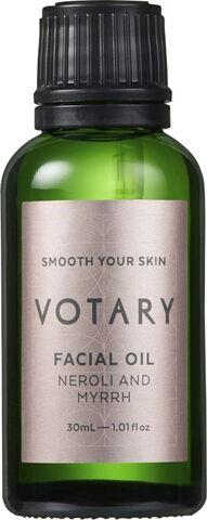 Facial Oil - Neroli & Myrrh