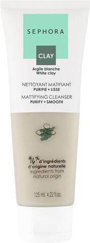 Mattifying Cleanser