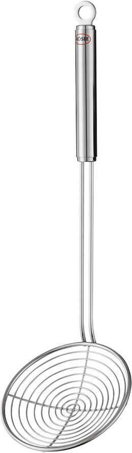Frityrskje 12 x 38,5 cm Stål