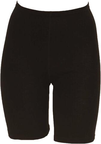 Juliana shorts - merino-uld