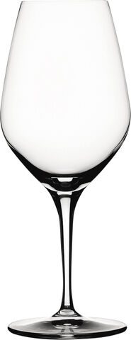 Authentis r?dvinsglas 4 st.
