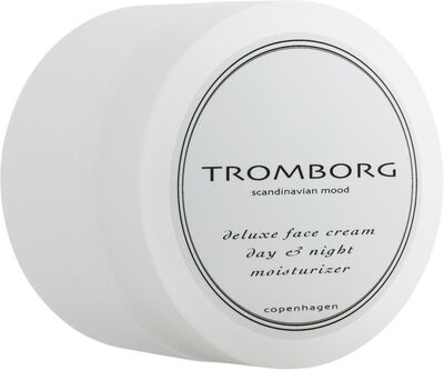 Deluxe Face Cream 50 ml.