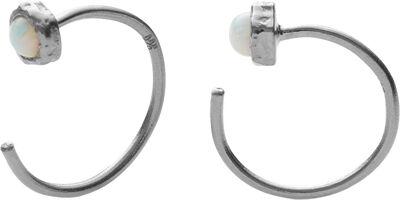 Mesa Opal Earring