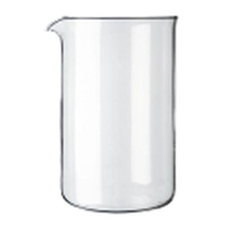 Glas till presskanna, 12 koppar, 1,5 l