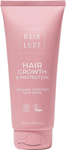 Hair Growth & Protection Mask