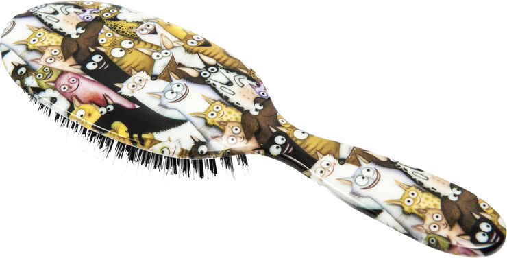 Large Cats & Dogs Mixed Bristle from Rock & Ruddle