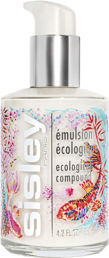 Ecological Compound Ltd. Edition 2021 125ML