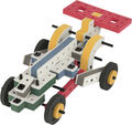 LEGO & byggsatser