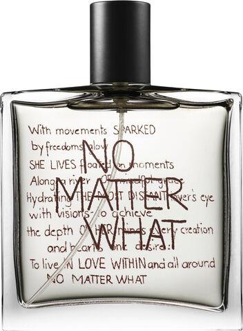 No Matter What Eau de Parfum