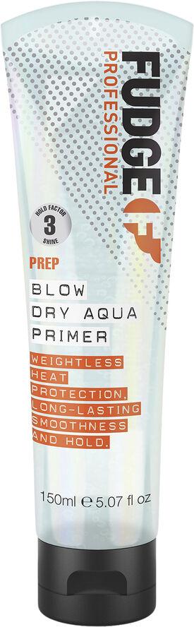 Blow Dry Aqua Primer