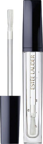 Pure Color Envy Oil-Infused Lip Shine - See-Thru
