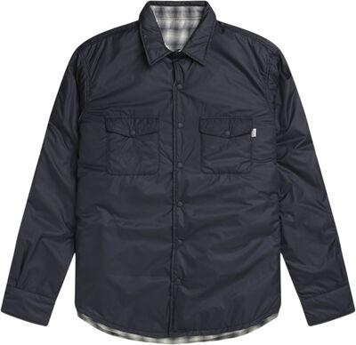 Nylon Shirt - Navy