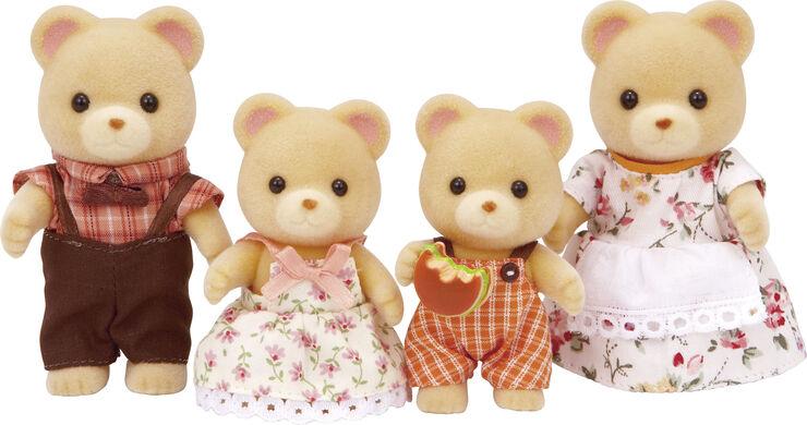 Familien Bjørn