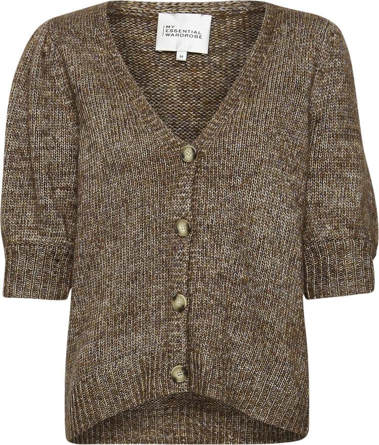 MWFay Knit Cardigan