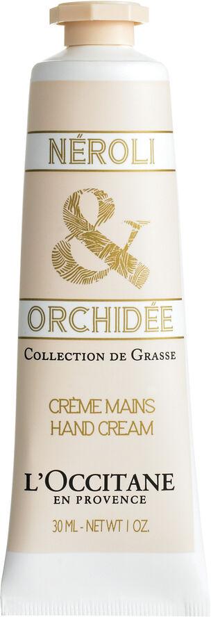 Neroli Orchide Hand Cream 30 ml.