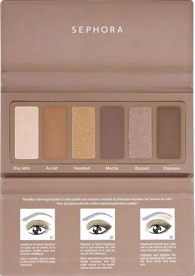 #Eyestories - Palette