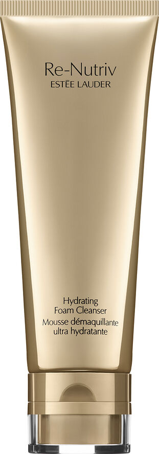 Re-Nutriv Hydrating Foam Cleanser