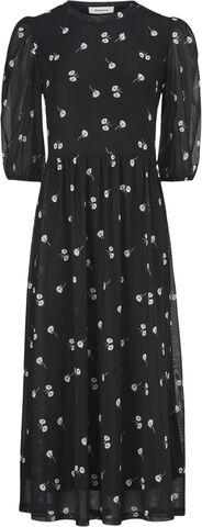 Missy print dress
