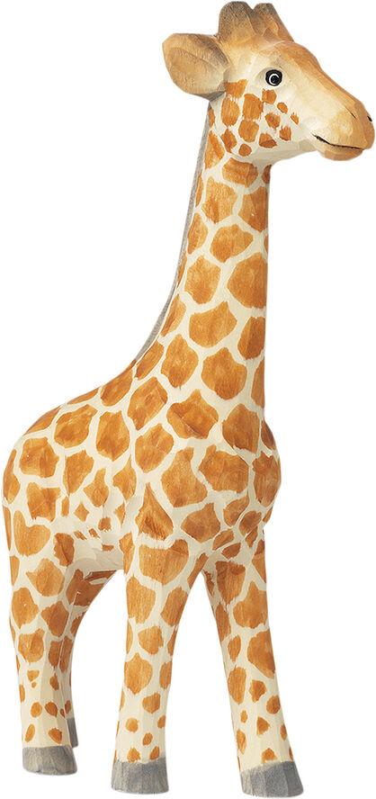 Animal Hand-carved Giraffe