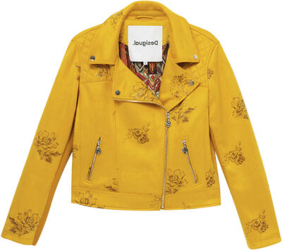 Delaware Jacket
