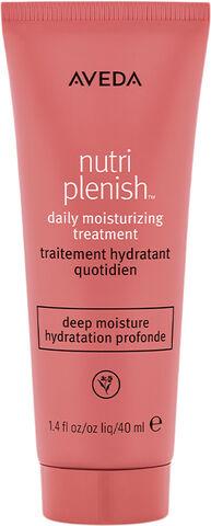 NutriPlenish Daily Treatment 40ml Travel Size
