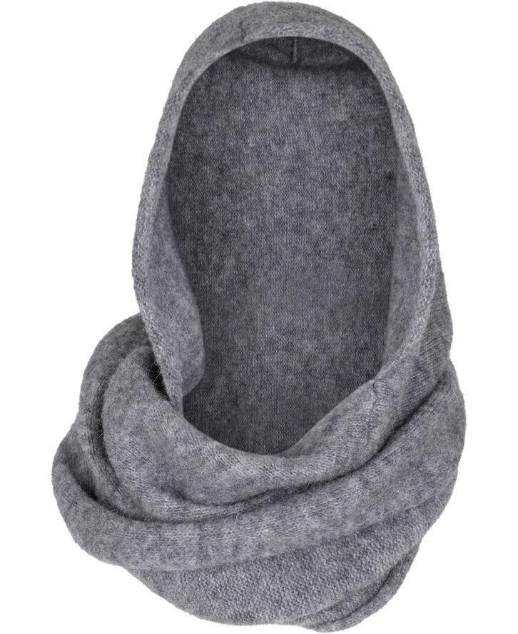 Blumme Hood Ring8708 Grey