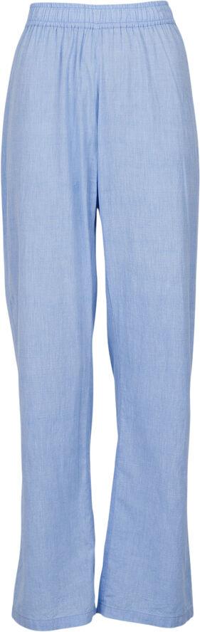 Astra Chambray Pants