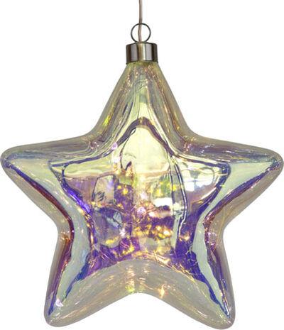 Star Festive Ornament Light