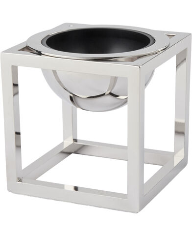 Bowl mini, Nikkel-plated