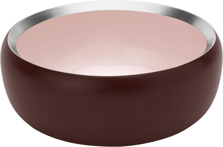 Ora skål, Ø 15 cm - lille - powder