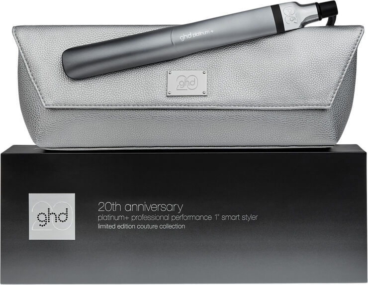 ghd Platinum+ Styler Limited Edition Ombr Chrome