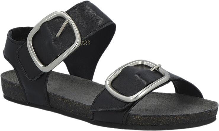 Flad sandal