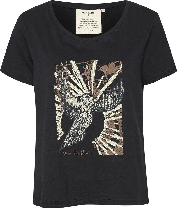 CRCamilla T-shirt BCI