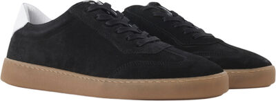 Suede Troy